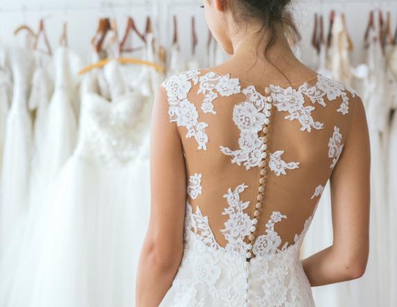 Vestido de novias exclusivos